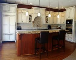 dynasty by omega cabinetry cayhill maple magnolia and cherry
