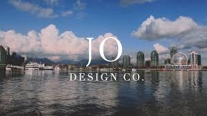 Jo Jo Design We Are Jo Design Co Youtube