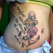 stomach tattoos http tattootodesign com belly tattoos