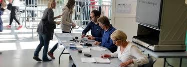 assesseur titulaire bureau de vote devenez assesseur pour les élections législatives mairie de couë