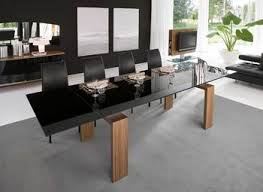 Formal Contemporary Dining Room Sets Contemporary Dining Room Table Provisions Dining