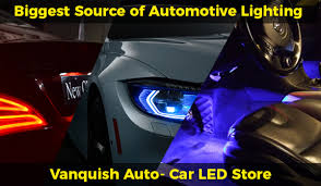 led lights for cars store car led lights vanquish auto