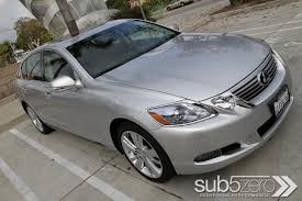 lexus gs hybrid review 2015 first drive 2011 lexus gs450h review