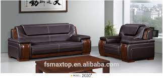 Wooden Sofa Furniture Latest Leather Sofa Designs Crowdbuild For
