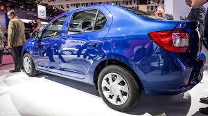 dacia logan 2 specs 2012 2013 2014 2015 2016 autoevolution