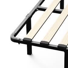 Platform Bed Frames Myeuro Smartbase Platform Bed Mattress Foundation Zinus