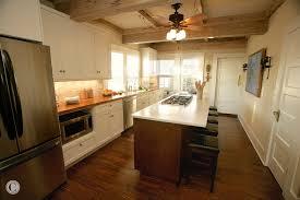 Neptune Kitchen Furniture Gut Remodel Classic Neptune Beach Oceanfront Home U2014 Cornelius