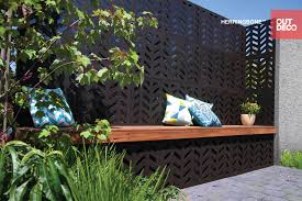 outdoor privacy panels garden screens outdeco retailer