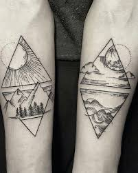 689 best hipster tattoos images on pinterest blackwork dreams