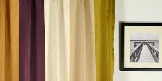 Yellow Faux Silk Curtains Curtains Tremendous Faux Silk Ring Top Curtains Satisfactory