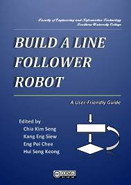 build a line follower robot a user friendly guide pdf download