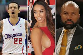 Matt Barnes Warriors Matt Barnes Drove 95 Miles To U0027beat The S U2013t U0027 Out Of Derek Fisher