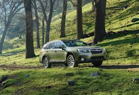 legacy subaru 2018 refreshed 2018 legacy and outback offer affordable adventure