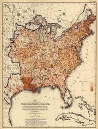 Geological Map Of Usa radicalcartography