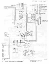 wiring diagrams ignition starter switch diagram tractor ignition