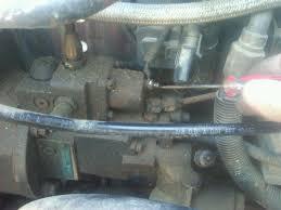 cummins n14 engine warning light viewing a thread n14 cummins shut off won t start pics