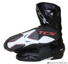 tcx motorcycle boots tcx s race gore tex boots review operation condor