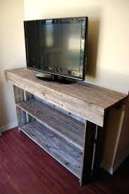 70 Inch Console Table Tv Stand Wondrous 77 70 Inch Black Wood Highboy Tv Stand
