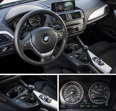 Bmw 1 Series M Interior Bmw 1 Series 120d Interior Dashboard U2013 Car Addicts Com