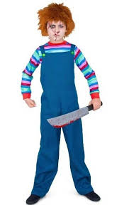 chucky costume for toddler chucky doll kid s costume perth hurly burly