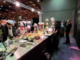 cours de cuisine en groupe flyin chef tourisme calvados