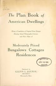 Bungalows And Cottages by Practical Bungalows And Cottages For Town And Country Perspective