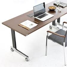furniture office mm table in folded position modern new 2017