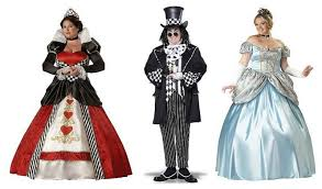 Burlesque Size Halloween Costumes 8 Places Snag Fun Unique Size Halloween Costumes