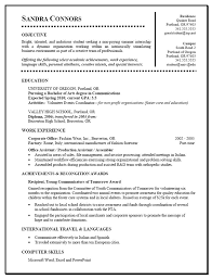 Resume Examples For Someone With No Experience by Best 25 Firefighter Resume Ideas On Pinterest Firefighter