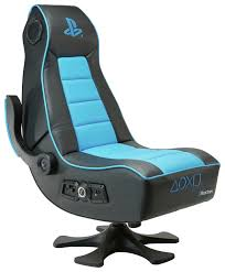Video Game Chairs With Speakers Gaming Chair Buy Gaming Seats U0026 Game Chairs Ebay Uk