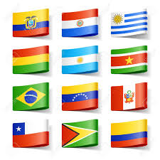 Latin American Flags The World Wide Banana Controversy Thinglink