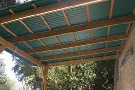 Design Ideas For Suntuf Roofing Residential Products Vicwest Building Products