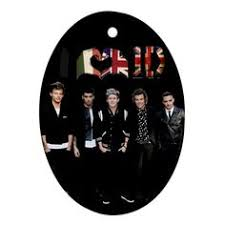check out all the one direction porcelain ornaments for