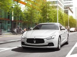 maserati ghibli the antidote to conformity modena cars geneva