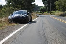 Porsche Panamera Top Speed - 2014 porsche panamera turbo executive review flatsixes