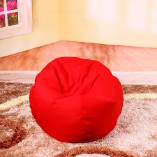 free shipping d60cm child bean bag indoor sofa cover kids beanbag