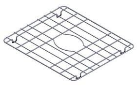 Stainless Steel Grid For Kitchen Sink by Just Manufacturing Kitchen Sink Accessories