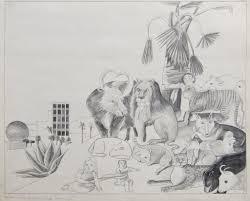 the estate of patrick angus art patrons 2 3 79 1979 edward