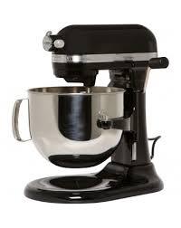 kitchenaid mixer black shop online kitchenaid mixer professional 5ksm7580 black in israel