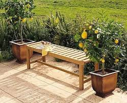 backless bench outdoor outdoor backless benches collection on ebay