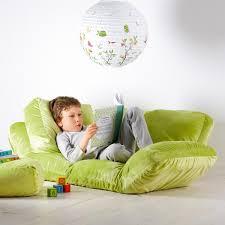canap chambre enfant canapé multi anis oxybul pour enfant de 2 ans à 12 ans