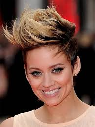thin hair with ombre hairstyle pic 125 mind blowing short hairstyles for fine hair