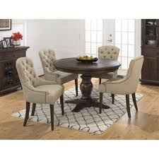 Dining Room Table Chairs Chair Alluring Wood Dining Room Furniture Sets Thomasville Chairs