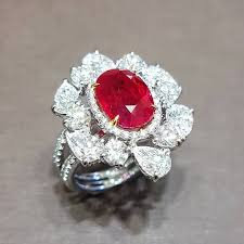 the incredibles wedding band the ruby ring from the incredibles by primagems is a stunning 4 72