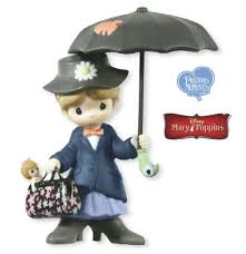 2012 poppins hallmark ornament hallmark keepsake ornaments