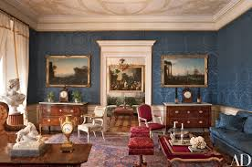 look inside a luxurious apartment in naples with plenty of old