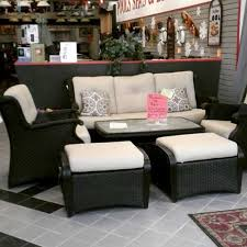 Agio Patio Table Patio Furniture Available At S Pools More Livonia