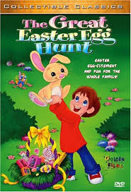 a list of the best easter movies for kids and families