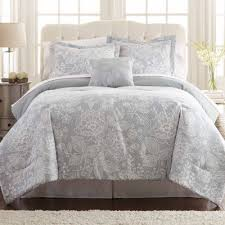 Pacific Coast Duvet Cover Pacific Coast Textiles Olivia Reversible 8 Pc Reversible Comforter