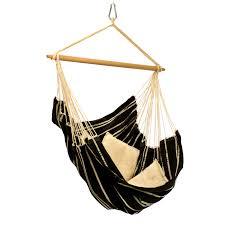 Hayneedle Hammocks Bedroom Personable Fabric Chairs Hammock Swings Hanging Material